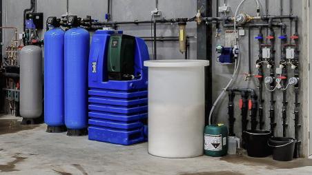 totaaloplossingen in watertechniek
