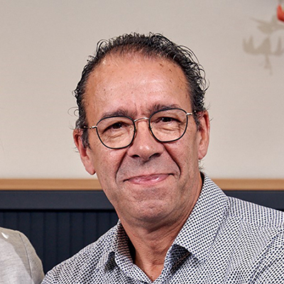 Willy van Lankveld